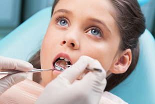 Children's Dentistry | Richmond Dental Care | San Francisco, CA Dentist